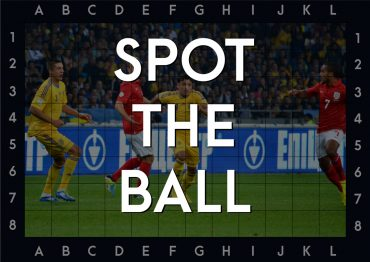 spot the ball garmin giveaway