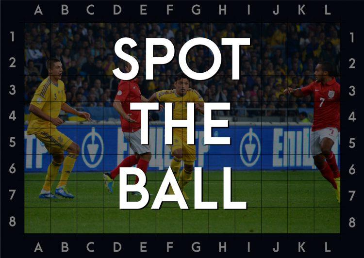 spot the ball garmin giveaway
