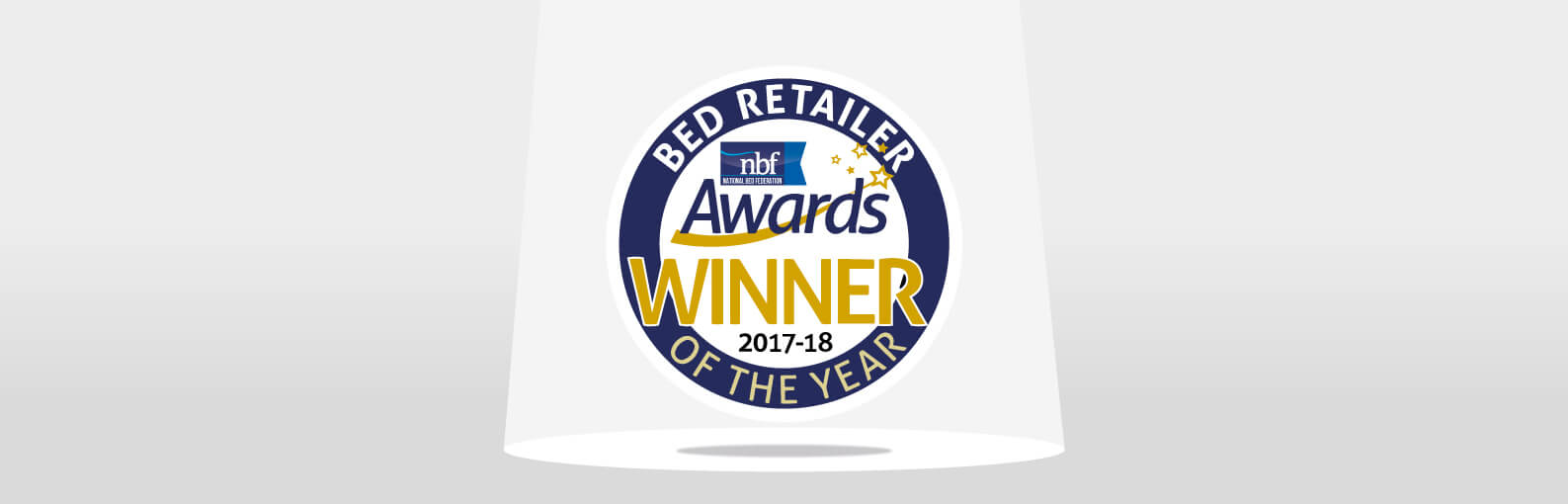 UK Bed Retailer of The Year