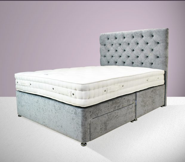 millbrook holmes mattress