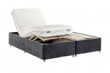 Dunlopillo Diamond Mattress Adjustable Set