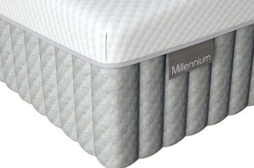 Dunlopillo Millennium Adjustable Set