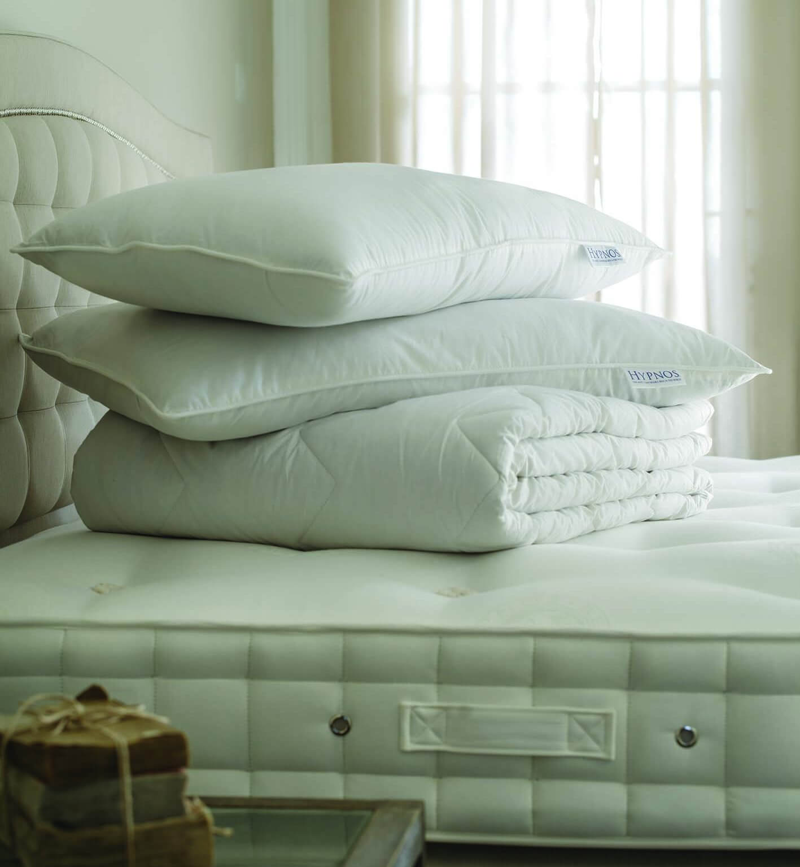 Hypnos Alpaca Pillow