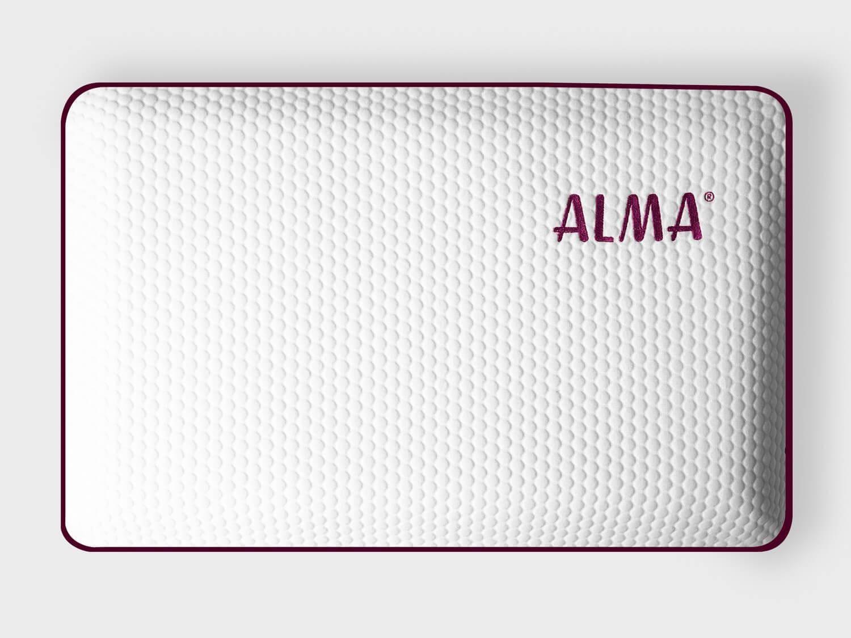 Alma Haven pillow