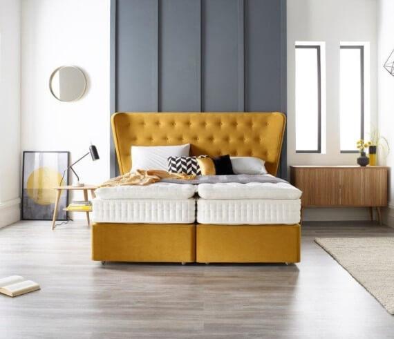 Somnus Apsley 14500 Divan Set