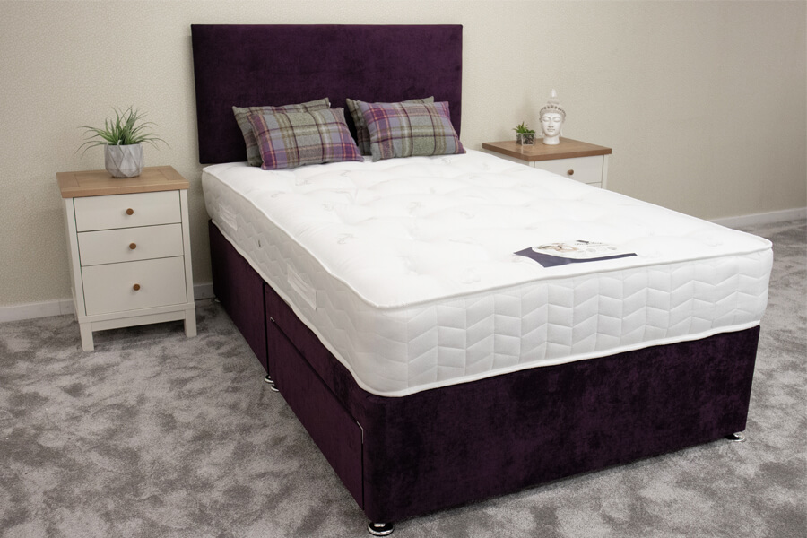Chatsworth Pocket Sprung Mattress