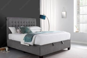 Kaydian Cheviot Electric Ottoman Bed