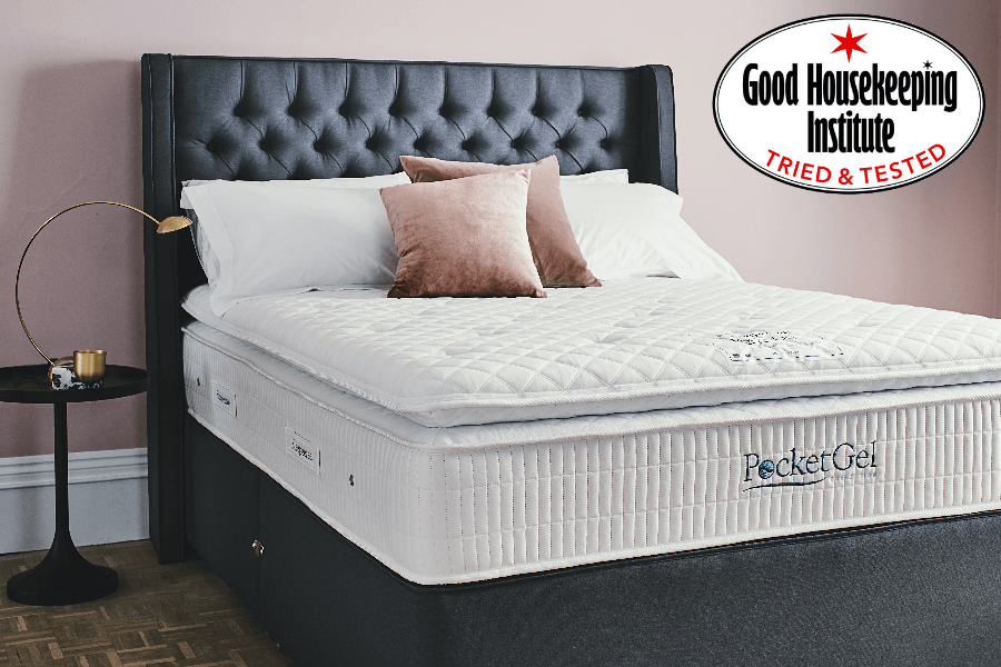 Sleepeezee PocketGel Poise 3200 Mattress