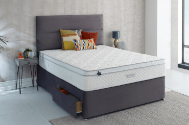 Awe Inspiring Kaydian Cheviot Electric Ottoman Bed Double Only Limited Lamtechconsult Wood Chair Design Ideas Lamtechconsultcom