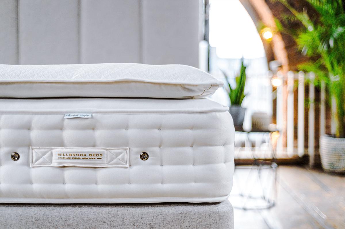 Millbrook Royal 6000 Pillow Top Mattress