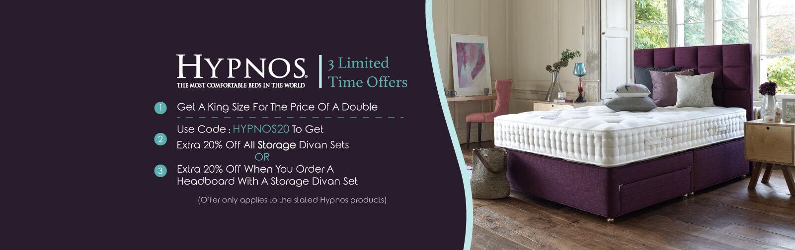 Hypnos offers
