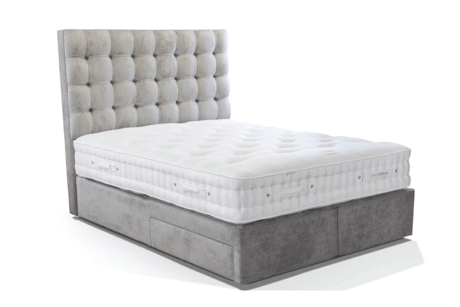 Millbrook Temptation 2000 Divan Set