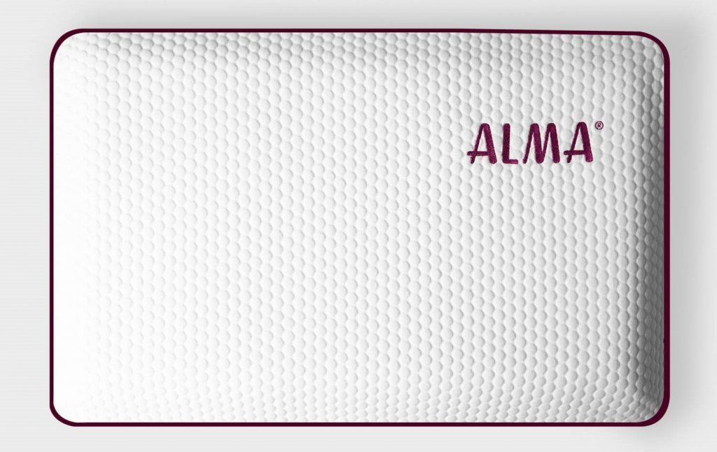 Alma pillow. Which pillow is the coolest?