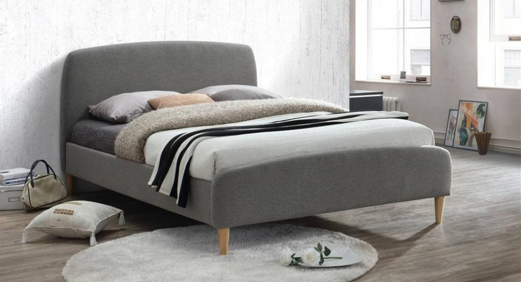 Birlea Quebec Bed Frame