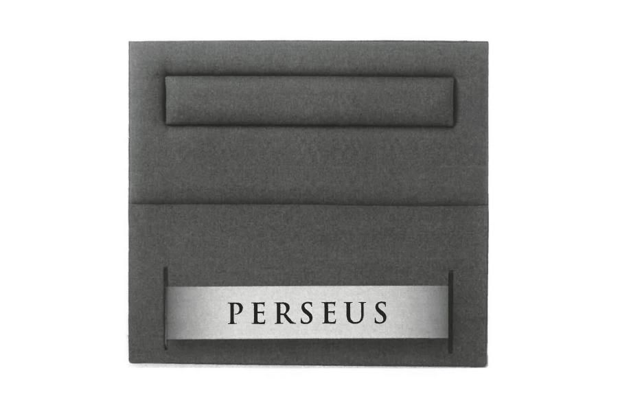 Highgrove Perseus Headboard
