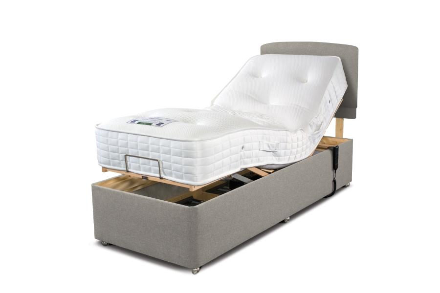 Sleepeezee Latex 1000 Adjustable Bed