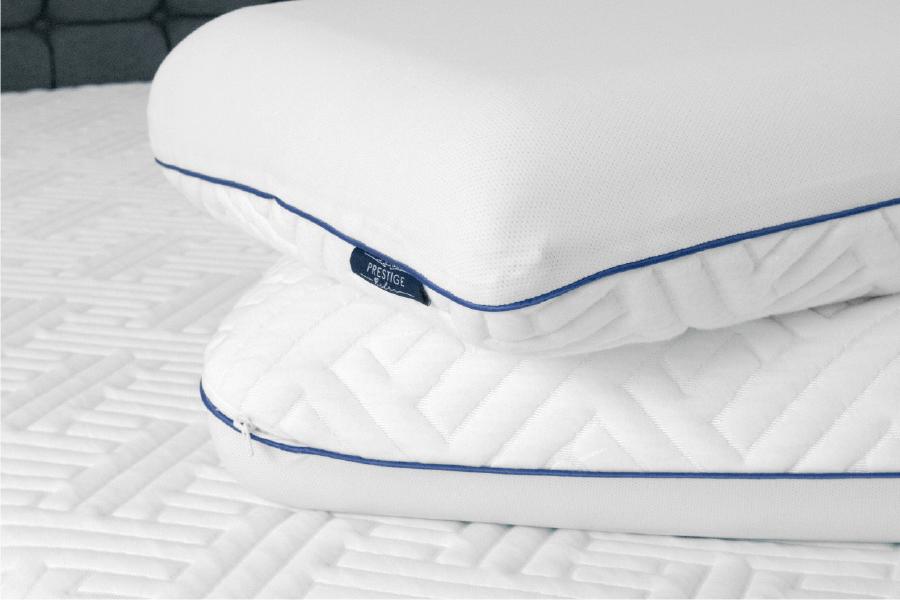 Prestige Relax Dual Season Gel Memory Foam Pillow