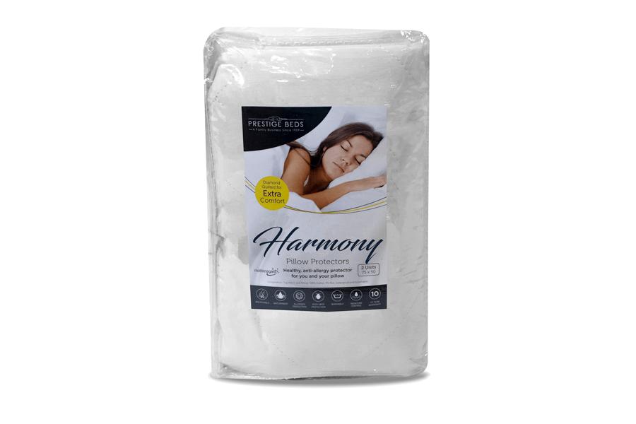 Prestige Harmony Pillow Protector